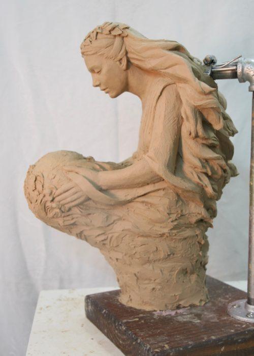 Eve, Mother of All Living by Annette Whitaker Everett